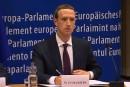 Zuckerberg présente ses excuses aux Européens, sans convaincre
