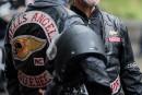 Hells Angels: aussitôt condamné, Marc Bordage est libéré