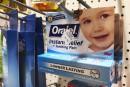 La FDA ordonne le retrait des produits pour enfants avec de la benzocaïne