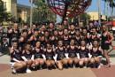 Cheerleading: vers une reconnaissance mondiale... et olympique