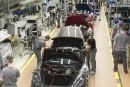 Les tarifs sur l'automobile brandis par Trump menaceraient des emplois