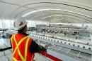 Ottawa bloque le rachat d'Aecon par une société chinoise