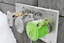 Gestion des déchets: un robot à la rescousse