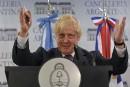 Royaume-Uni: Boris Johnson piégé par un canular téléphonique
