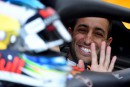 GP de Monaco - Daniel Ricciardo domine les essais libres; Stroll derrière Sirotkine