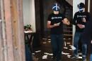 La classe politique dénonce l'irruption du groupe Atalante dans les locaux de VICE
