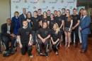 80000 $ en bourses pour 21 étudiants-athlètes émérites
