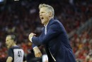 Hymne national : Steve Kerr critique la NFL