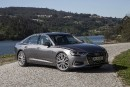 Audi A6 2019.... | 25 mai 2018