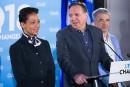 Legault présente deux candidats au profil économique