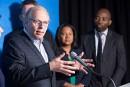 Les péquistes inspirés par le succès du NPD en Ontario