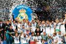 Le Real Madrid remporte la Ligue des champions, Salah blessé