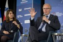 Le Parti québécois se dote d'une «Force bleue» pour gagner les élections