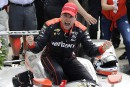 Le pilote australien Will Power remporte l'Indianapolis 500