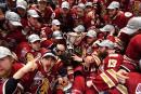 Le Titan d'Acadie-Bathurst remporte la Coupe Memorial