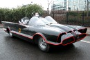 La voiture qui a marqué son enfance - La Batmobile... | 28 mai 2018