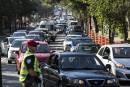 Réduction de la congestion routière : le CAA fait des suggestions