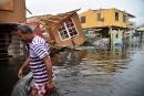 Ouragan <em>Maria</em>: 4600morts et non64, selon un nouveau bilan