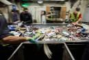 Québec à la recherche de solutions à la crise du recyclage