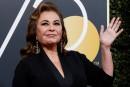Trump évoque l'affaire Roseanne sans condamner son tweet raciste