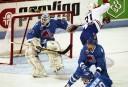 «Québec est incroyable pour moi», dit Don Cherry à Gary Bettman