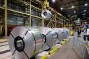 Tarifs américains: Ottawa porte plainte à l'OMC