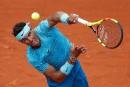 Roland-Garros: Nadal intraitable face à Gasquet