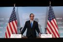 Tarifs douaniers: les États-Unis isolés à une rencontre du G7