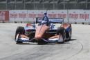 Grand Prix de Detroit: 42evictoire en carrière pour Dixon