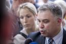 Québec «très favorable» à la demande des victimes de Bertrand Charest