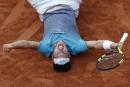 Roland-Garros: Marco Cecchinato surprend Novak Djokovic