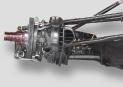 Ferrari SF71H -SUSPENSIONS ET FREINS -Avant et arrière:indépendantes, doubles triangles... | 5 juin 2018