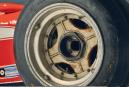 Ferrari 312 T3 -PNEUS -Michelin; roues de 13pouces; largeur avant:240... | 5 juin 2018