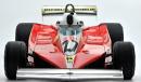 Ferrari 312 T3 -AÉRODYNAMISME -Ailerons avant et arrière, utilisation du... | 5 juin 2018