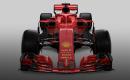 Ferrari SF71H -AÉRODYNAMISME -Utilisation de tous les éléments de la... | 5 juin 2018