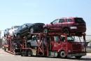 Fiat-Chrysler rappelle de nombreux modèles pour un problème de régulateur de vitesse
