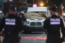 Deux hommes retrouvés morts dans Villeray