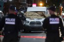 Deux hommes trouvés morts: le fentanyl parmi les hypothèses