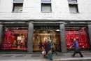 Gucci fait don de tissus pour sortir des migrantes de la prostitution