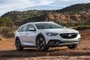 Courrier des lecteurs - Buick TourX : décision regrettable de GM