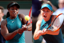 Roland-Garros: Sloane Stephens et Simona Halep en finale