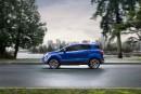 Banc d'essai - Ford EcoSport : une incursion sur la pointe des pneus