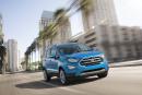 Ford EcoSport - banc d'essai.... | 7 juin 2018