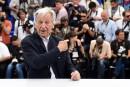 Costa-Gavras: le témoignage discret d'un cinéaste engagé
