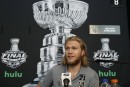 William Karlsson sera de la formation des Golden Knights