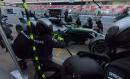 Mercedes W09 - 2018Consommation limitée à 105kg par Grand Prix... | 7 juin 2018