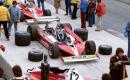 Ferrari 312 T3 - 1978Aucune limite quant au nombre de... | 7 juin 2018