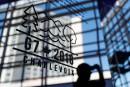 Trump suggère de réintégrer la Russie au G7