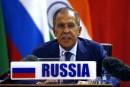 La Russie n'a pas l'intention de réintégrer leG8
