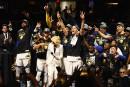 Warriors: Stephen Curry refuse de parler de dynastie